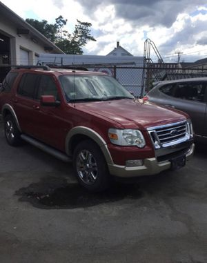 2010 Ford Explorer 4x4 for Sale in Lowell, MA