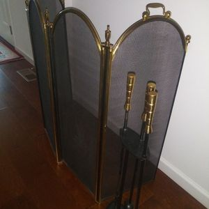Fireplace set for Sale in Lancaster, PA