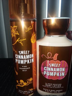 Bath and body works both for $10 for Sale in Las Vegas, NV