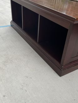 Pottery Barn Entry Bench for Sale in Hawthorne,  CA