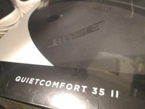 BOSE QUIETCOMFORT 35 || for Sale in San Francisco, CA