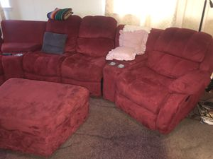 Sofa for Sale in Fort Washington, MD