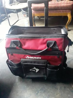 Husky tool bag for Sale in Oakland, CA