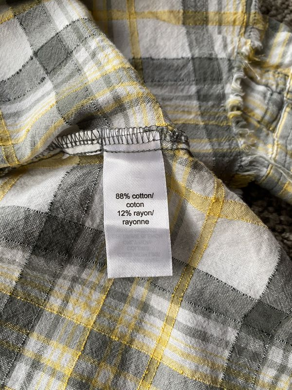 Maurice's Button-Down Top