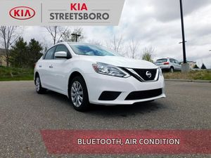 2017 Nissan Sentra for Sale in Streetsboro, OH