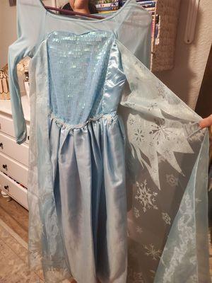 Frozen Elsa dress for Sale in Las Vegas, NV