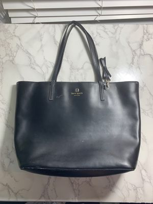 Kate Spade Black Handbag - Slightly Used. for Sale in Arlington, VA