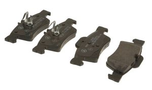 Mercedes-Benz original disc brake pads rear for Sale in Belleville, NJ