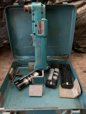 MaKita drill for Sale in Whittier, CA
