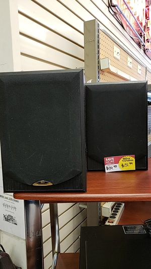 Sound Dynamic Speakers for Sale in Chicago, IL