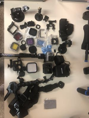 Go Pro action cam for Sale in Lancaster, PA