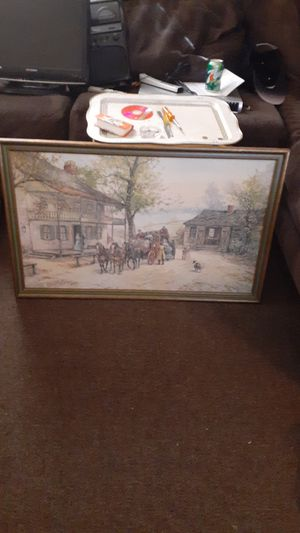 Picture JC clayburn for Sale in Harrisburg, PA