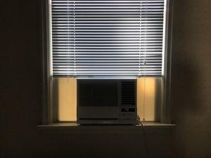 FRIEDRICH CHILL model # CP06G10B - 6000 BTU WINDOW AC for Sale in Portland, OR