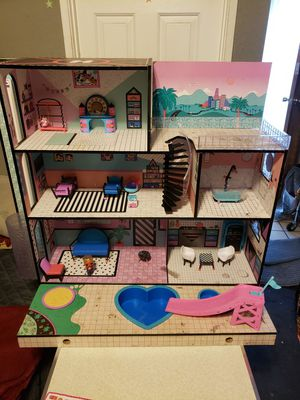 Lol dollhouse for Sale in Vernon, CA