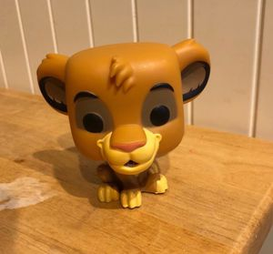 Disney's The Lion King #85 Simba Funko Pop! Loose for Sale in Oregon City, OR