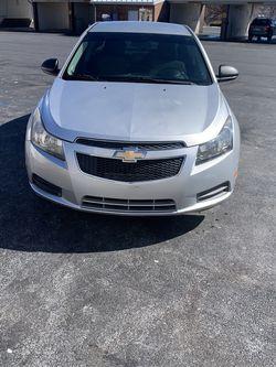 2014 Chevy Cruze Ls for Sale in Scranton,  PA