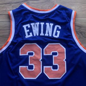 BRAND NEW! 🔥 Patrick Ewing #33 New York Knicks Jersey + SIZE XL + SHIPS OUT NOW! 📦💨 for Sale in Seattle, WA