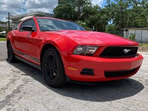 2010 Ford Mustang $1998-down $231-Mo for Sale in Saint Petersburg, FL