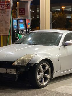 2006 Nissan 350z for Sale in Temecula,  CA