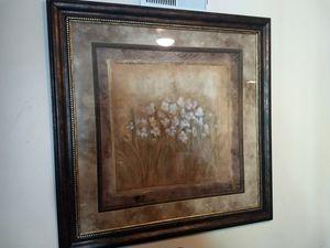 "Art Framed..... approx. 4'-0"" x 4'-0"" for Sale in Tempe, AZ"