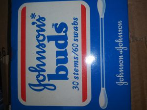 Cotton swabs for Sale in Philadelphia, PA