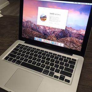 Macbook Pro (2010, macOS High Sierra) for Sale in Portland, OR