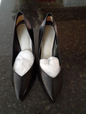 Black heels S.T.A.T.E 1 for Sale in Seaford, DE