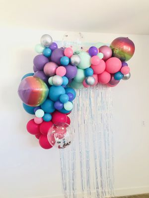 Party balloons pick up ASAP for Sale in Riverside, CA