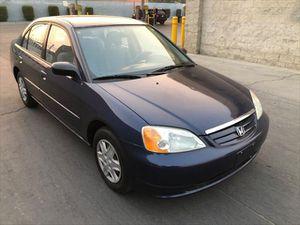 2003 Honda Civic for Sale in Turlock, CA