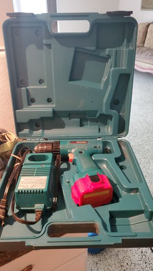 Makita Drill Kit for Sale in Port St. Lucie, FL