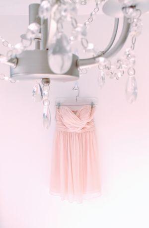 Bill Levkoff Pink Petal Formal Bridal Fantasy Strapless Dress for Sale in Westminster, CA