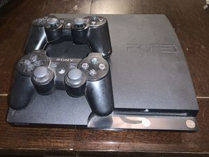 PS3 with a bunch of games! for Sale in Joplin, MO