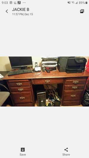 Desk for Sale in Redfield, AR