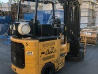 2006 BENDI 40i3 Center Swivel Forklift for Sale in Walnut,  CA