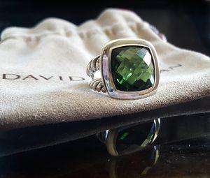 David Yurman Ring for Sale in Aurora, CO