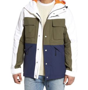 Penfield Colorblock Parka for Sale in Cleveland, OH