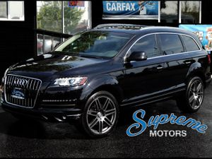 2014 Audi Q7 for Sale in Kent, WA