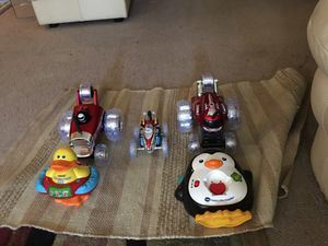 Baby toys - battery operated for Sale in Greenbelt, MD
