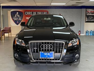 2011 Audi Q5 for Sale in Garland,  TX