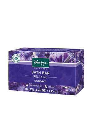 NEW NEVER OPENED KNEIPP BATH BAR - RELAXING - LAVENDER / 4.76Oz. Condition is New Never Opened for Sale in Arlington, VA