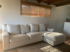 ZGallery, Chaise Sectional for Sale in Malibu, CA