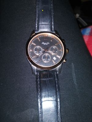 Kenneth Cole men's watch for Sale in Ocean Springs, MS