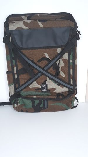 Chrome Echo Bravo Commuter Pack Backpack *New* for Sale in Redlands, CA