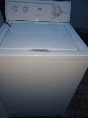 Estate washer good working condition in Columbia $160.00 for Sale in Columbia, TN