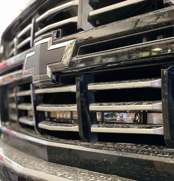 Offroad Vehicle Wiring & Lighting