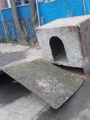 Custom made dog house for Sale in Philadelphia, PA