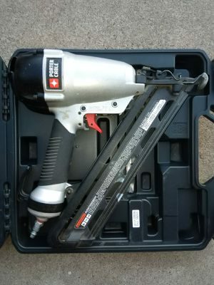 FINISH ANGLERS NAILER 15GA for Sale in Phoenix, AZ
