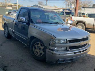 Chevrolet Silverado for Sale in Aurora,  CO