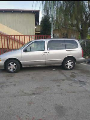 2002 Nissan Quest for Sale in Oakland, CA