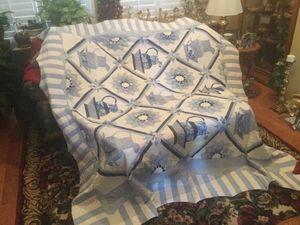 Quilt for Sale in San Angelo, TX